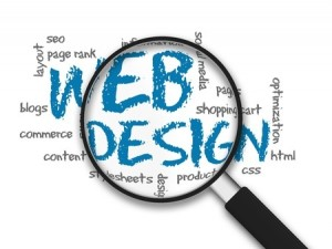 Elements of good Web design